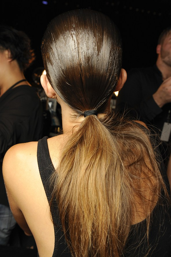 Alexander Wang Ombre Pony